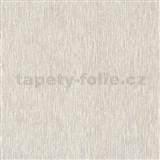 Tapety na stenu Baroque - štruktúrovaný textil fialovo-béžový