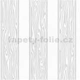 Tapety na stenu Dieter Bohlen - moderný drevo so svetlo sivým žíhaním