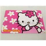 Detské prestieranie Hello Kitty - ZĽAVA