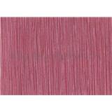 Vinylová tapeta so štruktúrou prúžkov - ružová - ZĽAVA