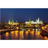 Vliesové fototapety Moscow