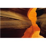 Fototapeta National Geographic Side Canyon