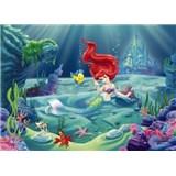 Fototapety Disney Arielle