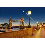 Fototapety Tower Bridge, rozmer 368 x 254 cm