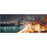 Vliesové fototapety Brooklyn Bridge