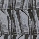 Detské tapety Graffiti - Ltd. Collection - oceľové pláty - strieborno-sivé - ZĽAVA