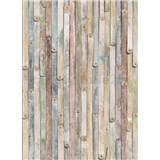 Fototapety Vintage Wood, rozmer 254 x 184 cm