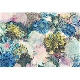 Fototapety květiny, rozmer 368 x 254 cm
