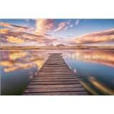 Fototapety Serenity molo, rozmer 368 x 254 cm