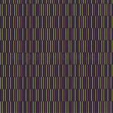 Tapety na stenu Lofty - square fialovo-zelené