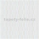 Tapety na stenu Lofty - square hnedé