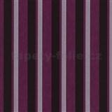 Vliesové tapety na stenu Studio Line - Magic Circles pruhy fialovo-hnedé