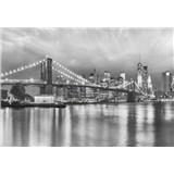 Fototapety Brooklyn Bridge