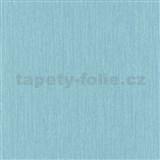 Papierové tapety na stenu X-treme Colors - štruktúrovaná tyrkysovo modrá