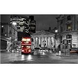 Luxusné vliesové fototapety Londyn - farebné, rozmer 418,5 x 270cm