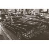 Luxusné vliesové fototapety Los Angeles - farebné, rozmer 418,5 x 270cm