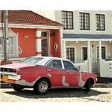 Luxusné vliesové fototapety Cape Town - farebné, rozmer 325,5 x 270cm