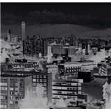 Luxusné vliesové fototapety Santiago - farebné, rozmer 418,5 x 270cm