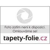 Samolepiace fólie tehly červeno-biele 45 cm x 10 m