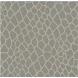 Vliesové tapety na stenu MERINO abstrakt na metalicky sivom podklade