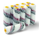 Maliarsky valček 10 cm SILVERLINE, polyester
