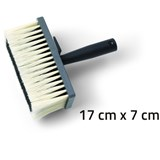 Štetka na lepidlo 17 x 7 cm