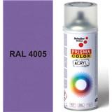 Sprej fialový lesklý 400ml, odtieň RAL 4005 farba modrofialová lesklá
