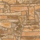 Tapety na stenu Stones and Style - horský kameň