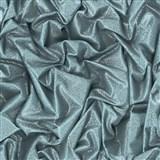 Vliesové tapety na stenu Virtual Vision 3D látka s flitrami modrá