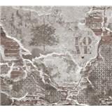 Luxusné vliesové fototapety Love 300 x 270cm