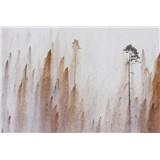 Luxusné vliesové fototapety stromy BEZ TEXTU 400 x 270cm