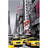 Fototapety Time Square II, rozmer 115 x 175 cm