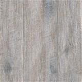 Vliesové tapety IMPOL Wood and Stone 2 drevo s patinou tmavo hnedé