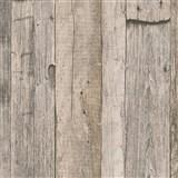 Vliesové tapety IMPOL Wood and Stone 2 vintage style drevo s ružovým odtieňom