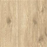 Vliesové tapety na stenu Wood'n Stone drevo dubové svetlo hnedé