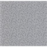 Luxusné vliesové tapety na stenu Brilliance zámocký vzor sivý