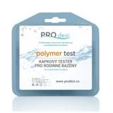 PROdezi Polymer test