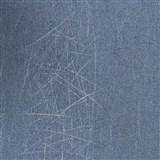Vliesové tapety na stenu Colani Visions modrá s modernou štruktúrou