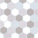 Statická fólia transparentná Wido - 90 cm x 15 m