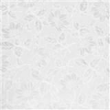 Samolepiaca fólia d-c-fix transparentné kvety 45 cm x 15 m