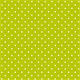 Samolepiace tapety d-c-fix - zelená s bodkami 45 cm x 15 m