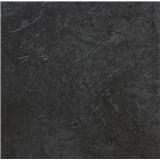 Vinylové samolepiace podlahové štvorce Classic bridlica čierna rozmer 30,5 cm x 30,5 cm