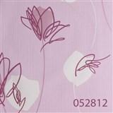 Tapety na stenu Suprofil - kvety ružové