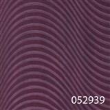Tapety na stenu Andante Pria - vlnovky fialové