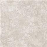 Tapety na stenu La Veneziana - kovový vzhľad - šedý