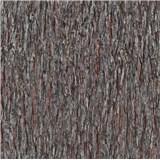 Vliesové tapety na stenu IMPOL Paradisio 2 kôra stromu čierno-hnedá