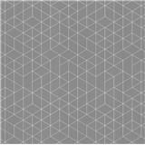 Vliesové tapety na stenu Scandinja skandinávsky design sivý