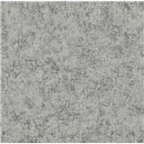 Vliesové tapety na stenu Felicita sivá so strieborným metalickým efektom