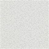 Vliesové tapety na stenu IMPOL Finesse hrubá omietkovina sivá s glitrom