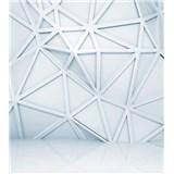 Vliesové fototapety reliéfny vzor rozmer 225 cm x 250 cm